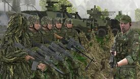Image for Wot I Think: Army Of The Czech Republic