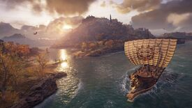 Image for Assassin's Creed Odyssey wants you to soak up the sights in its new Exploration Mode
