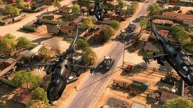 Image for Command, Conquer, Calculate: Act Of Aggression