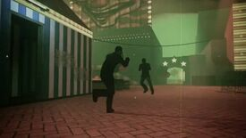 Image for Stop, Drop, Roll: Action Half-Life 2 V2 Out