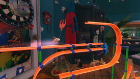 Image for Bum-Sliding Fun: Action Henk Leaves Early Access