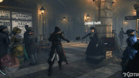Image for London Calling: Next Assassin's Creed Reveal Next Week