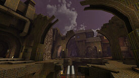 Image for Arcane Dimensions Is Quake Rethought For 2016