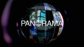 Image for Editorial: Panorama - Addicted To Games?