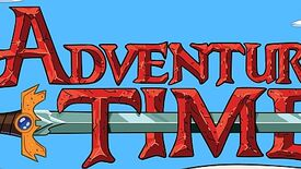 Image for SuperMegaFistbump: An Adventure Time Game!
