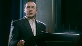 Image for All That Power: Call of Duty: Advanced Warfare Story Trailer