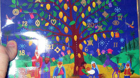 Image for The Complete RPS Fairtrade Advent 2007