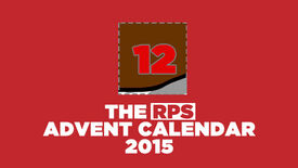 Image for The RPS Advent Calendar, Dec 12th: 80 Days