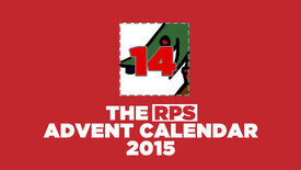 Image for The RPS Advent Calendar, Dec 14th: Pillars Of Eternity