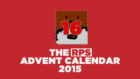 Image for The RPS Advent Calendar, Dec 16th: Undertale