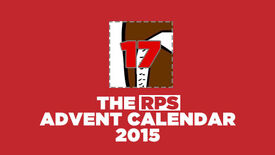 Image for The RPS Advent Calendar, Dec 17th: Life Is Strange