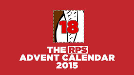 Image for The RPS Advent Calendar, Dec 18th: Her Story