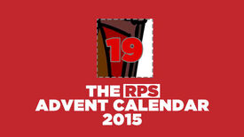 Image for The RPS Advent Calendar, Dec 19th: Metal Gear Solid V: The Phantom Pain