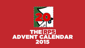 Image for The RPS Advent Calendar, Dec 20th: Just Cause 3