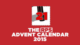 Image for The RPS Advent Calendar, Dec 21st: Little Party
