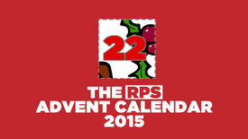 Image for The RPS Advent Calendar, Dec 22nd: The Witcher 3