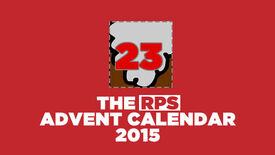 Image for The RPS Advent Calendar, Dec 23rd: The Binding of Isaac: Afterbirth