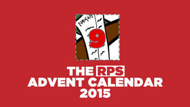 Image for The RPS Advent Calendar, Dec 9th - Cities: Skylines
