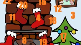 Image for The RPS Important Advent Calendar 2010