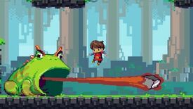 Image for One Pixel's Perfect: Adventures Of Pip