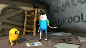 Image for Algebraic! Adventure Time Becomes A 3D Adventure Game