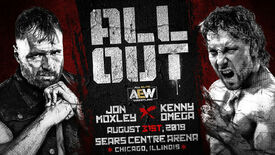 Image for I am all in on All Elite Wrestling. Please join me.