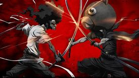 Image for Afro Samurai 2: Episode One Launches This Month With More Creepy Bears