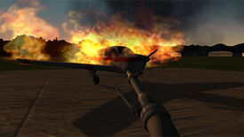Image for Airport Firefighter Simulator
