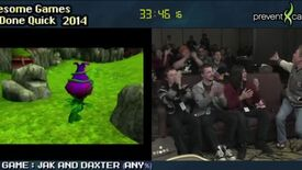 Image for Awesome Games Done Quick 2015 Schedule Released