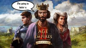 Image for Age Of Empires 2 is about to drop a new expansion full of wine-powered nightmare men