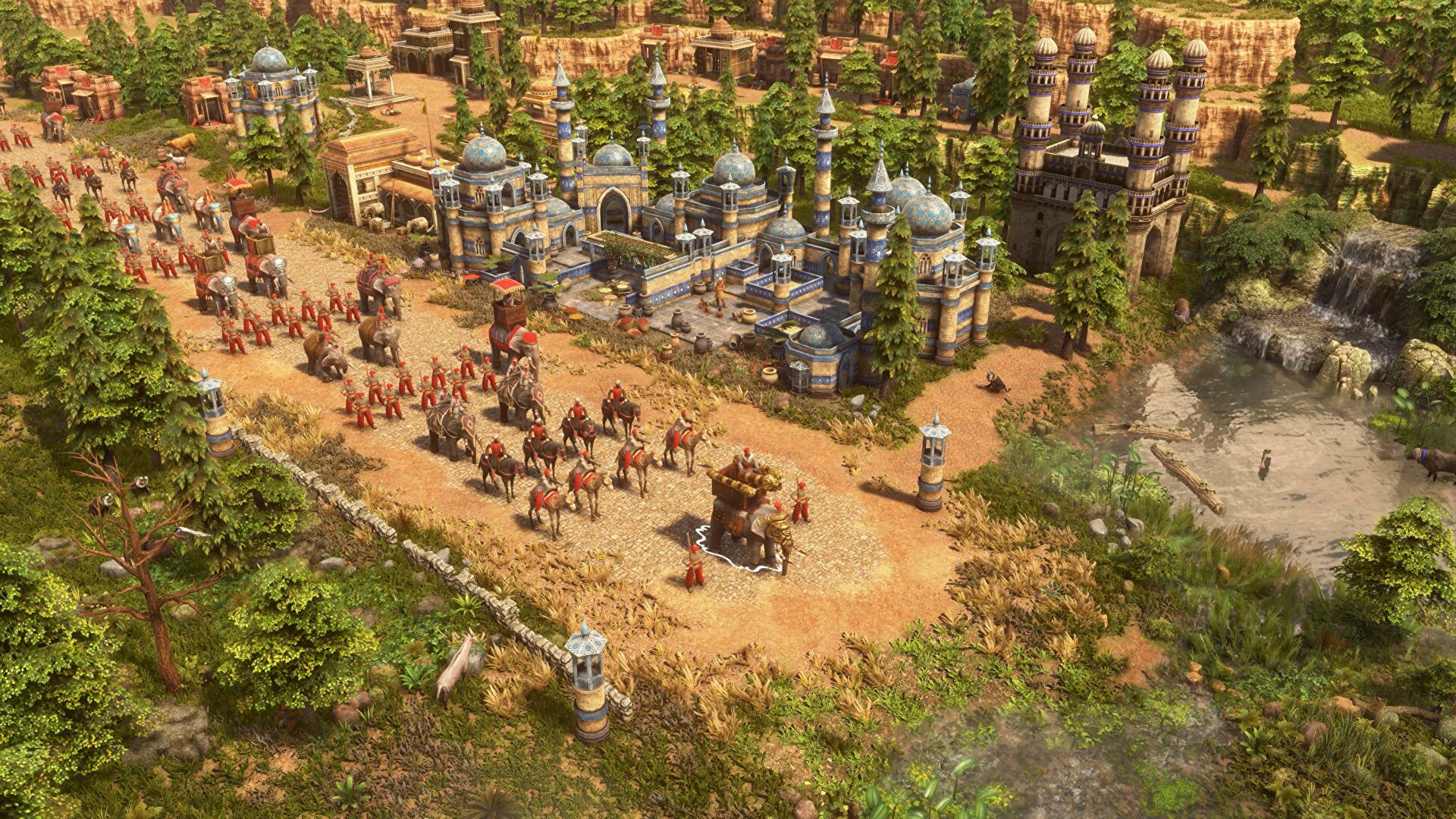 Have You Played… Age Of Empires III: Definitive Edition?
