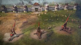"""Image for The Age Of Empires 4 devs on bees, cheats, and """"the John Wick of medieval cities"""""""