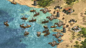 Image for Age of Empires: Definitive Edition delayed into 2018