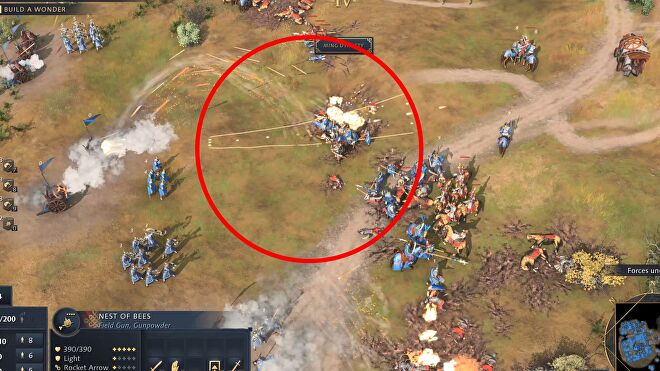 Age Of Empires 4 looks like it's got the right balance between old and new. And Elephants. | Rock Paper Shotgun