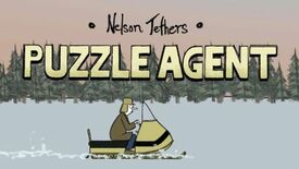 Image for Wot I Think: Nelson Tethers Puzzle Agent
