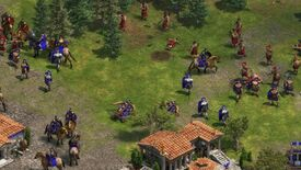 Image for Age of Empires: Definitive Edition enters the Ultra HD era this February