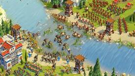 Image for Age Of Empires Online Online In Autumn