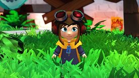 Image for Wot I Think: A Hat In Time