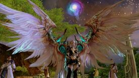 Image for Aion Flying Free: F2P From February