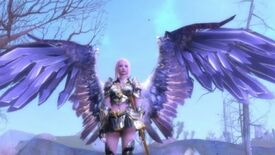 Image for Euro Aion Beta Key Giveaway