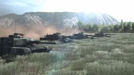Image for Air, Land, And C4: Wargame AirLand Battle