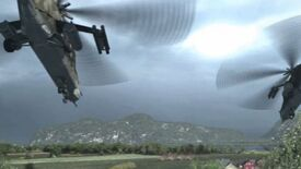 Image for What Is This Game About? Wargame: AirLand Battle