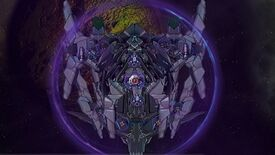 Image for Darkly Devious: AI War Ancient Shadows Expansion