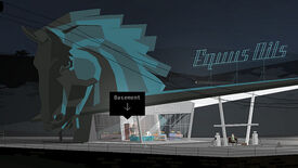 Image for Interview: Kentucky Route Zero's Mountain Of Meanings