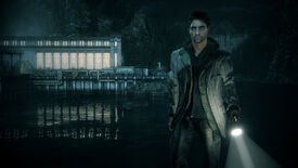 Image for Alan Wake TV show is in the works