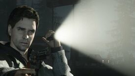 Image for Games For 2008: Alan Wake