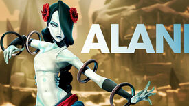 Image for In Deep Water: Battleborn Introduces Alani