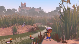 Image for Alba: A Wildlife Adventure fishes out a new trailer and launch date