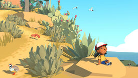 Image for Alba: A Wildlife Adventure's sun-soaked holiday is out now