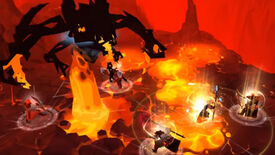 Image for Sandbox MMO Albion Online rides out